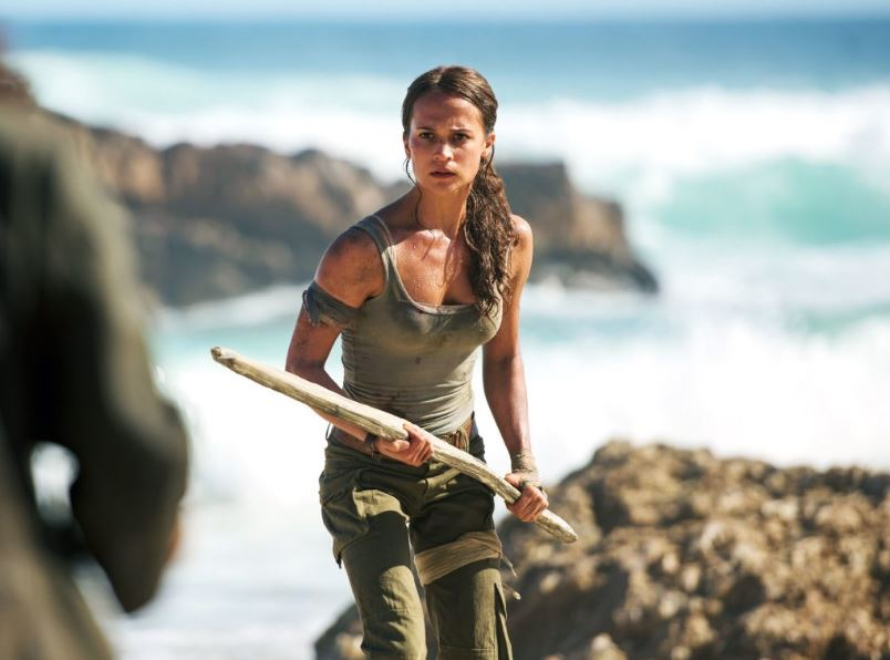 Tomb Raider 2018 Movie Edition Jim S Reviews